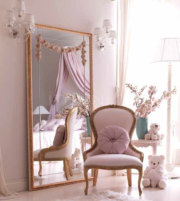 Настенное зеркало 4606 SPe Savio Firmino