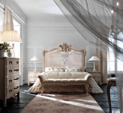 Кровать 3057 LET A фабрика Savio Firmino