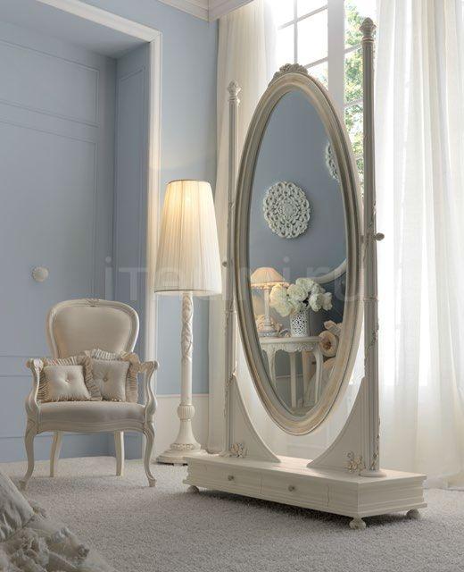 Напольное зеркало 4597 SPe Savio Firmino