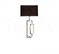 Настенный светильник IRON фабрика Softhouse