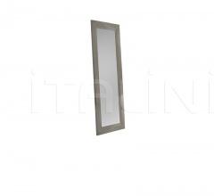 Настенное зеркало LEGNO фабрика Softhouse