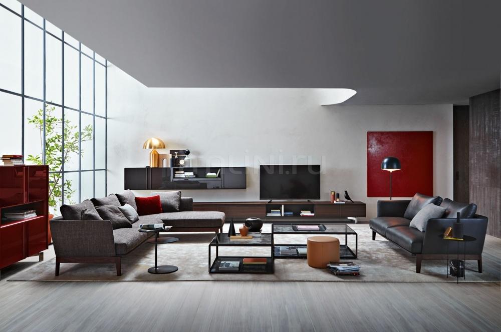 Модульный диван Chelsea Molteni & C