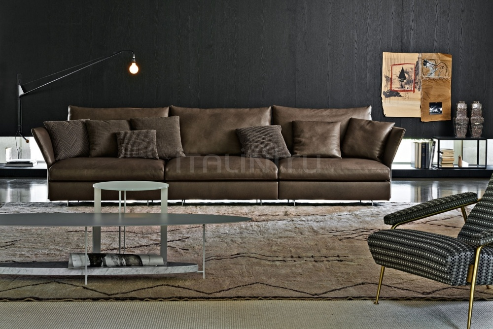 Модульный диван HOLIDAY Molteni & C