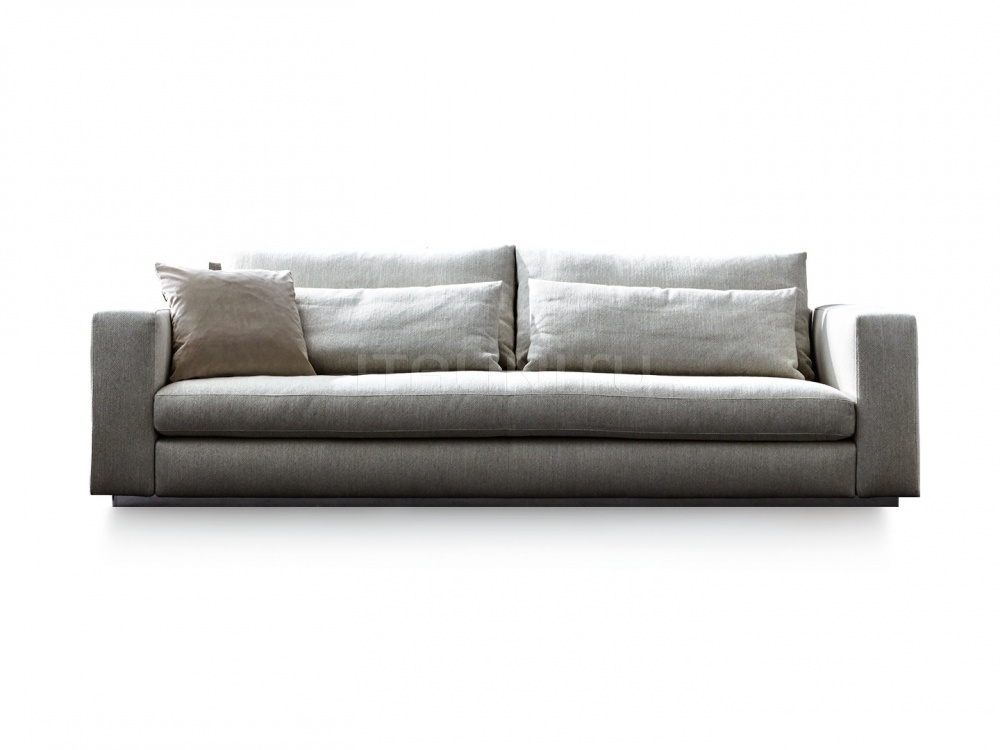 Модульный диван Reversi XL Molteni & C