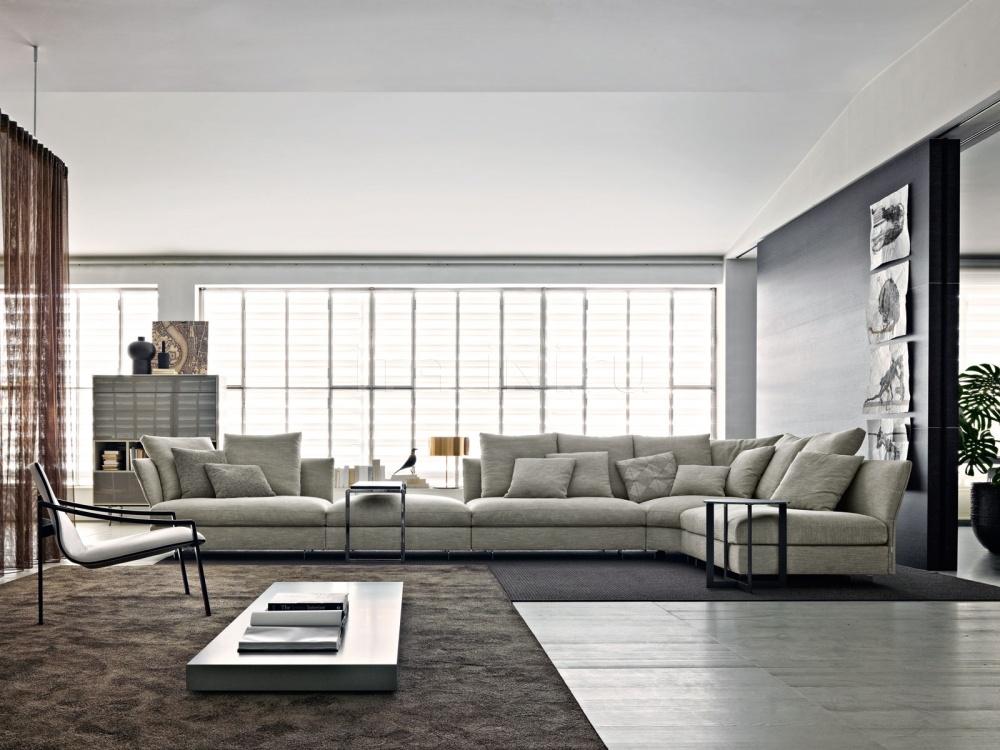 Модульный диван LARGE Molteni & C