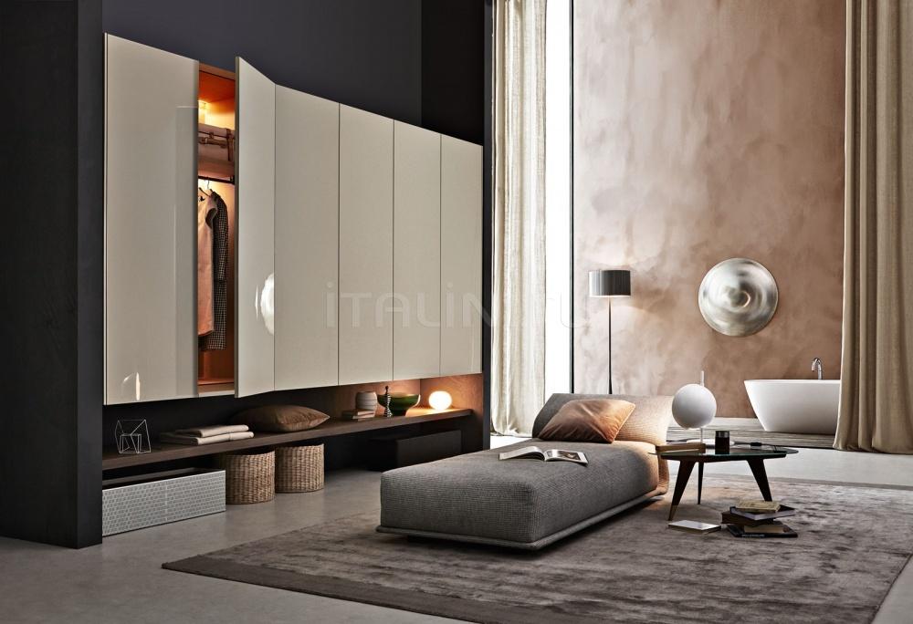 Модульный диван NIGHT&DAY Molteni & C
