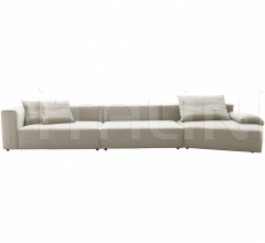 Модульный диван FREESTYLE фабрика Molteni & C