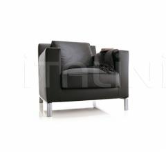 Кресло LIDO фабрика Molteni & C