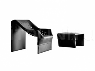 Кресло SKIN Molteni & C