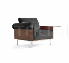 Кресло CONTRORA фабрика Molteni & C