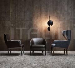 Кресло CHELSEA BERGERE фабрика Molteni & C