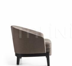 Кресло CHELSEA CPO3 фабрика Molteni & C