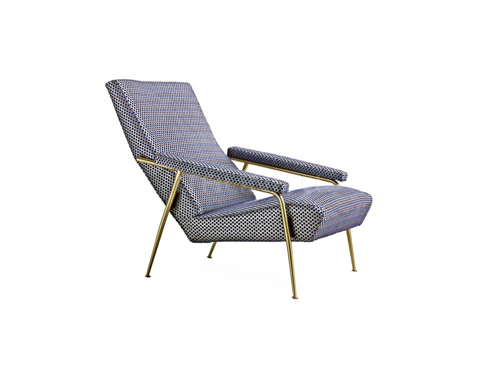 Кресло D.153.1 Molteni & C