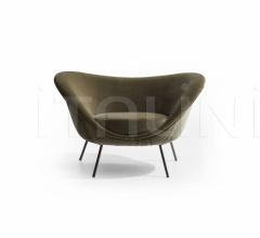 Кресло D.154.2 фабрика Molteni & C