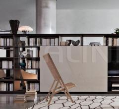 Кресло D.270.2 фабрика Molteni & C