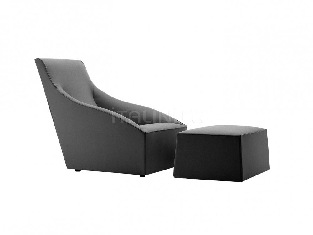 Кресло DODA Molteni & C