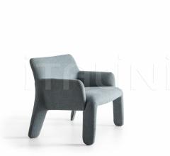 Кресло GLOVE-UP фабрика Molteni & C