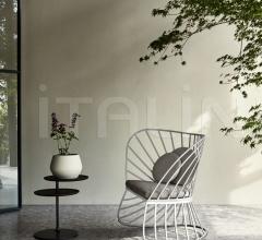 Кресло SOL фабрика Molteni & C