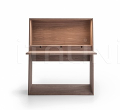 Итальянские компьютерные столы - Компьютерный стол INK фабрика Molteni & C