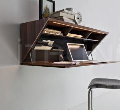 Итальянские компьютерные столы - Компьютерный стол SEGRETO фабрика Molteni & C