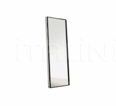 Настенное зеркало DOMINO фабрика Molteni & C