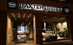 Презентация коллекции В Baxter Garage