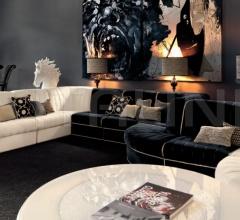 Модульный диван Disco фабрика AltaModa
