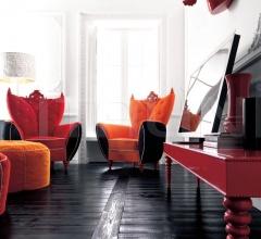 Кресло CG 26 фабрика AltaModa