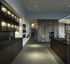 Кухня AK 01 фабрика Arrital Cucine