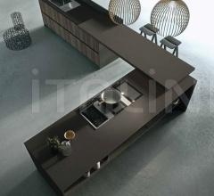Кухня AK 03 фабрика Arrital Cucine