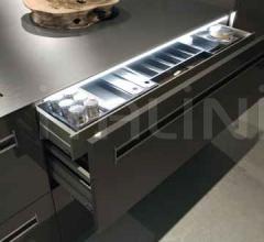 Кухня AK 06 фабрика Arrital Cucine