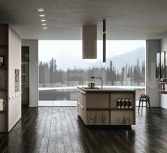 Кухня AK 11 фабрика Arrital Cucine