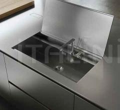 Кухня AK 12 фабрика Arrital Cucine