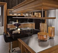 Кухня Neos фабрика Arkeos by Vittorio Grifoni