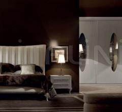 Кровать KA370 фабрика Arkeos by Vittorio Grifoni