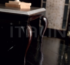Журнальный столик A404/MO/NC-SI фабрика Arkeos by Vittorio Grifoni