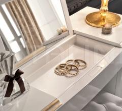 Туалетный столик K390/BP/GO фабрика Arkeos by Vittorio Grifoni