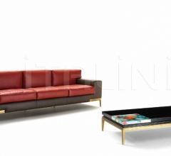 Трехместный диван X010 фабрика Vittorio Grifoni