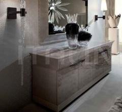 Ваза Ariel crystal vase фабрика Giorgio Collection