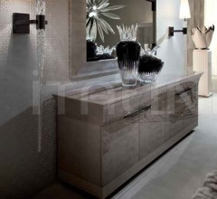 Ваза Gemini crystal vase фабрика Giorgio Collection