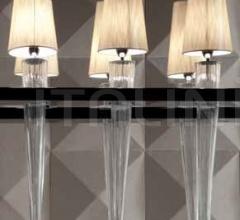 Подвесной светильник Torches Chandelier фабрика Giorgio Collection