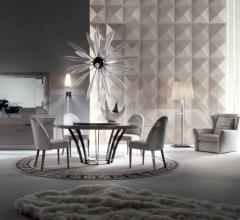 Ваза Ermes vase фабрика Giorgio Collection