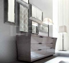 Настенное зеркало 6864/6866/6868 фабрика Giorgio Collection