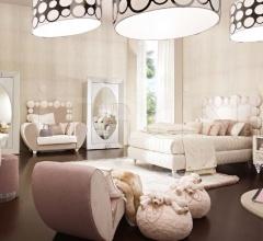 Итальянские диваны - Диван-кровать JN 105 фабрика AltaModa