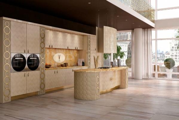Кухня Jaguar