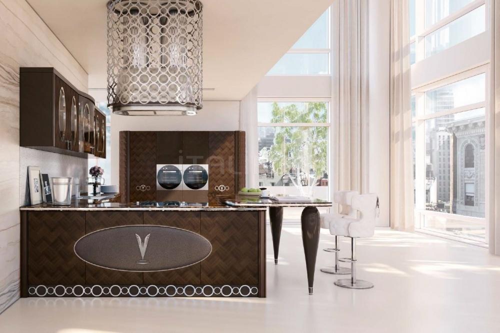 Кухня Jaguar AltaModa