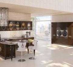 Кухня Jaguar фабрика AltaModa