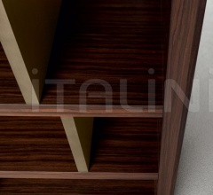 Книжный стеллаж Magritte фабрика Oasis