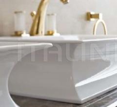 Итальянские ванная - Композиция Rivoli R12 фабрика Oasis