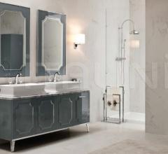 Итальянские ванная - Композиция Rivoli R10 фабрика Oasis